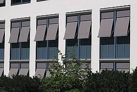 Schneider Bauelemente Gmbh Stimpfach Fenster Markisen